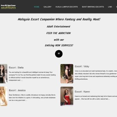 Malaysiaescortcompanion.com
