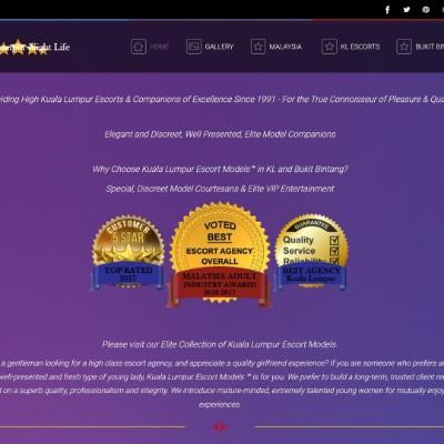 Kualalumpurescortmodel.com