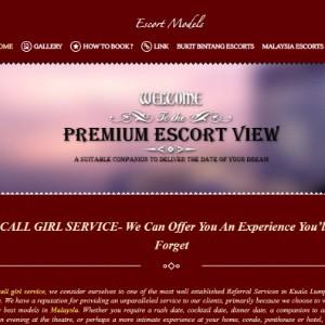 Malaysia Escort Girl Service Agency – Kuala Lumpur Escort KL
