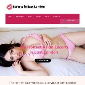 Escortsineastlondon.com