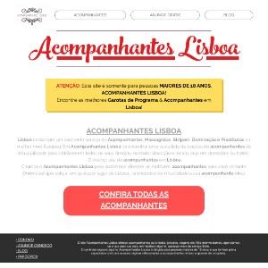 Acompanhanteslisboa.net
