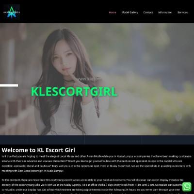 Klescortgirl.net