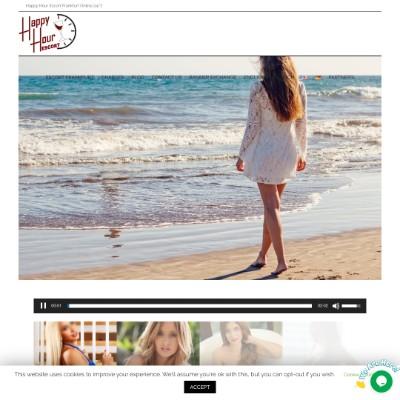 Happyhour-escort.com
