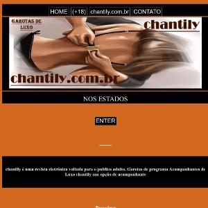 Chantily.com.br