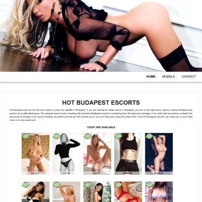 Budapest-escort.com
