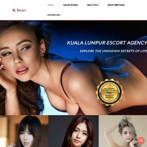 Young escort girls in KL, Kuala Lumpur VIP escorts service agency