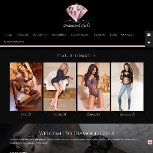 Diamondgirls.co.uk