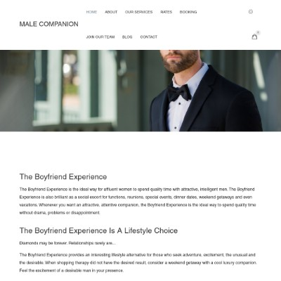 Malecompanion.org