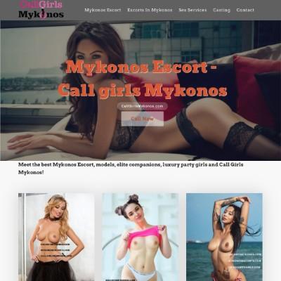 Callgirlsmykonos.com