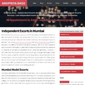 Mumbai Escorts | Escorts in Mumbai | Independent Escorts Mumbai