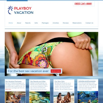 Playboyvacation.com