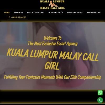 Klmalaycallgirl.com