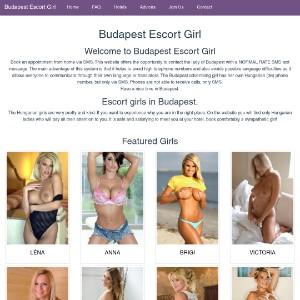 Budapest-Escort-Girl.eu