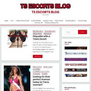 Tsescortsblog.com