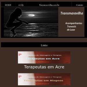 Transmaravilha.com.br