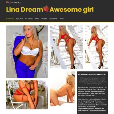 Callgirl-lina.com