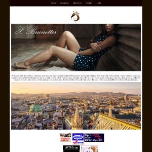 Xbrunettes.com