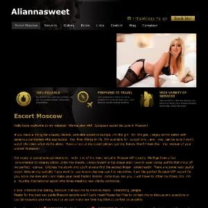 Alianna Sweet