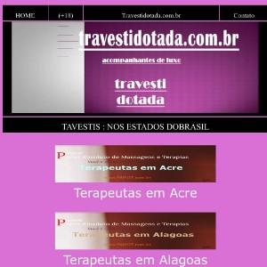 Travestidotada.com.br