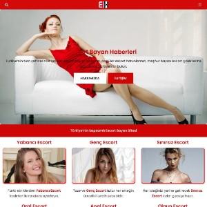 Escorthaberleri.com