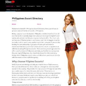 Philippines Escorts Directory