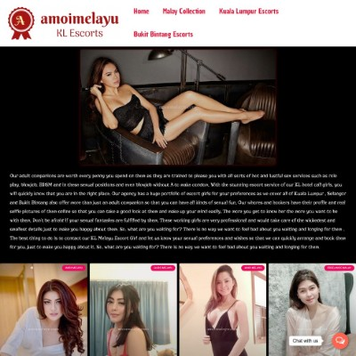 Amoimelayu.com