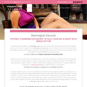 Warringtonescorts.co.uk