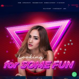 Kl-escortgirl.com