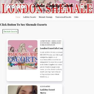 Londonladyboy.com