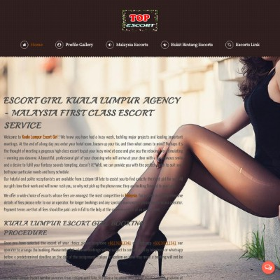 Kualalumpurescortgirl.com