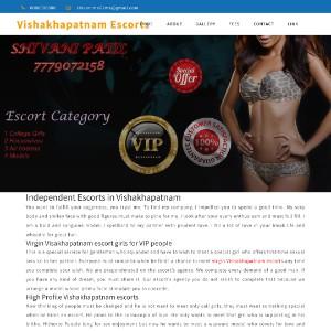 Shivanipatil.com
