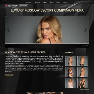 Luxurymoscowvera.com