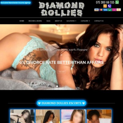Diamonddollies.co.uk