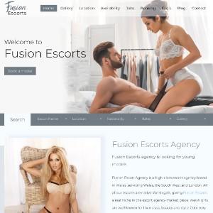 Fusionescorts.co.uk