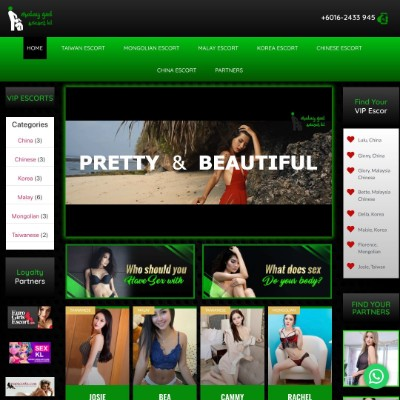 Malay-girlkl.com