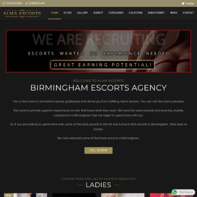 Almaescorts.co.uk