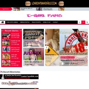 T-girlfans.com