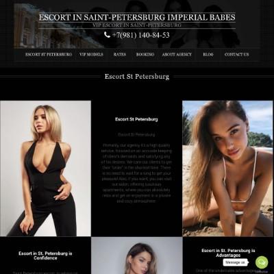 Spb-escort.com