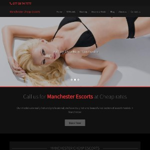 Escorts4umanchester.uk