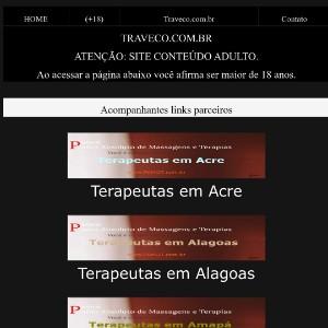 Traveco.com.br