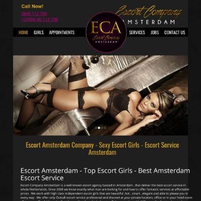 Escortcompanyamsterdam.com