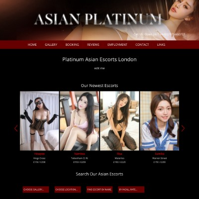 Asian-Platinum.com