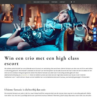 Wineentrio.nl