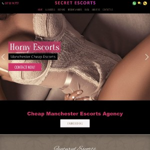 Hotmanchesterescorts.co.uk