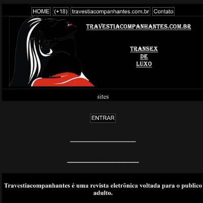 Travestiacompanhantes.com.br