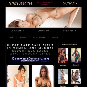 Smoochgirls.com