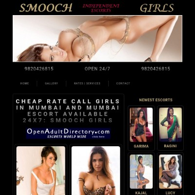 Smoochgirls.com