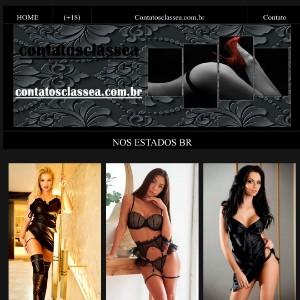 Contatosclassea.com.br