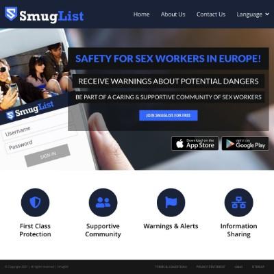 Smuglist.com