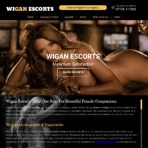 Wigan Escorts, One Stop Wigan Escorts Agency, Outcall Escorts